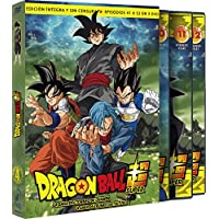 Dragon Ball Super. Box 4. [DVD]
