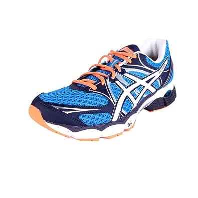 Asics Taille: Gel Pulse Bleu 6 Hommes Chaussures De Course Hommes Bleu Taille: 11: fca5269 - alleyblooz.info