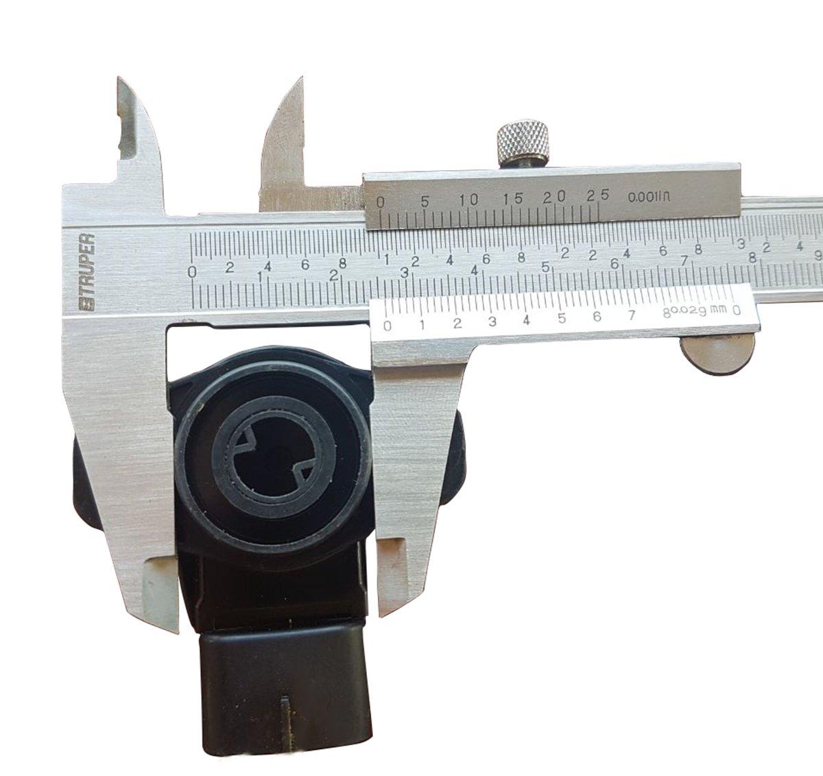 GooDeal Throttle Position Sensor 3131705 for Polari Sportsman Ranger 450 570 800