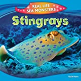 Stingrays, Ruth Owen, 1477762663
