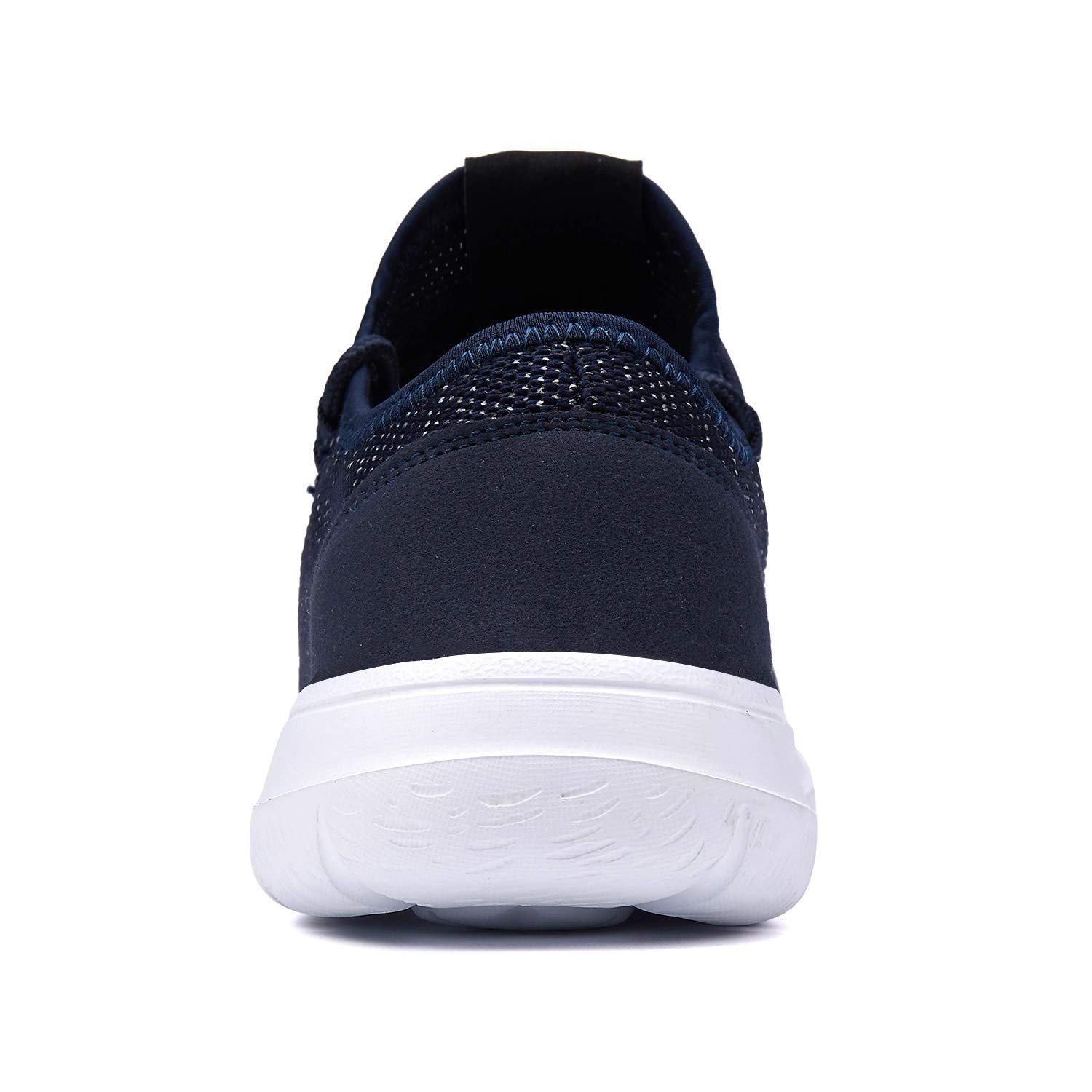 XUNMU Mens Walking Shoes Mesh Casual Athletic Shoes Running Shoes Lightweight Breathable Fashion Sneakers