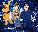 Inspector Gadget Three Piece 9