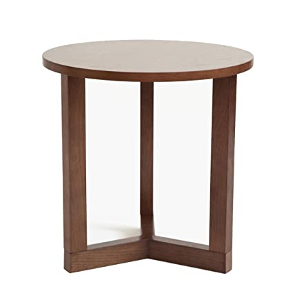 Amazon.com - AIDELAI Folding Table- Wooden Coffee Table ...