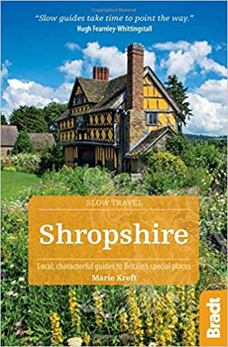 Shropshire Travel Guide | amazon.co.uk