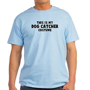 dog catcher costumes
