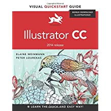 Illustrator CC: Visual QuickStart Guide (2014 release)