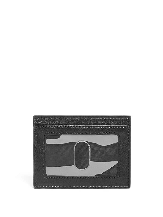Amazon.com: Guess Factory Carter Billetera para hombre, NS ...