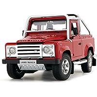 GAOQUN-TOY 1:18 Land Rover Defender Land Rover SVX