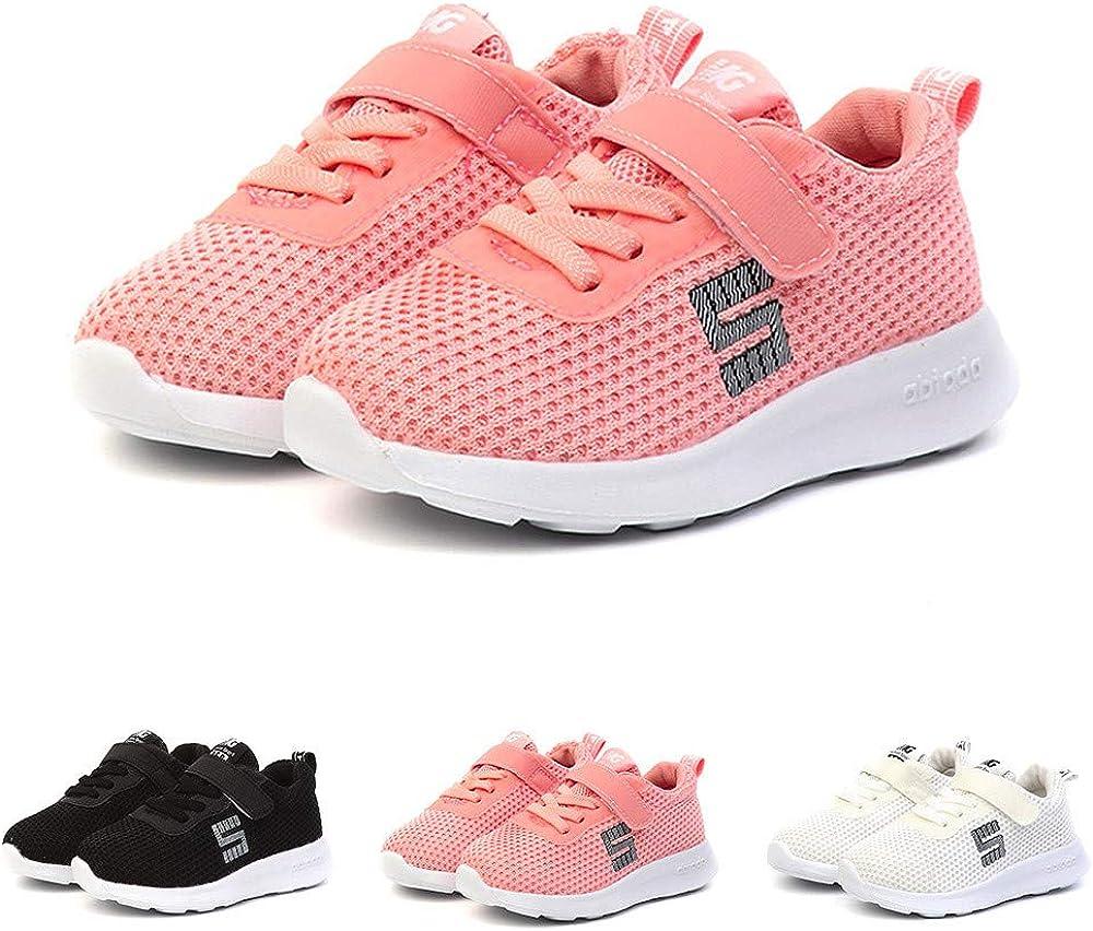 Anxinke Children Boys Girls Outdoor Casual Running Shoes Sneakers