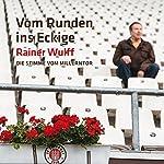Vom Runden ins Eckige: Die Stimme vom Millerntor | Rainer Wulff