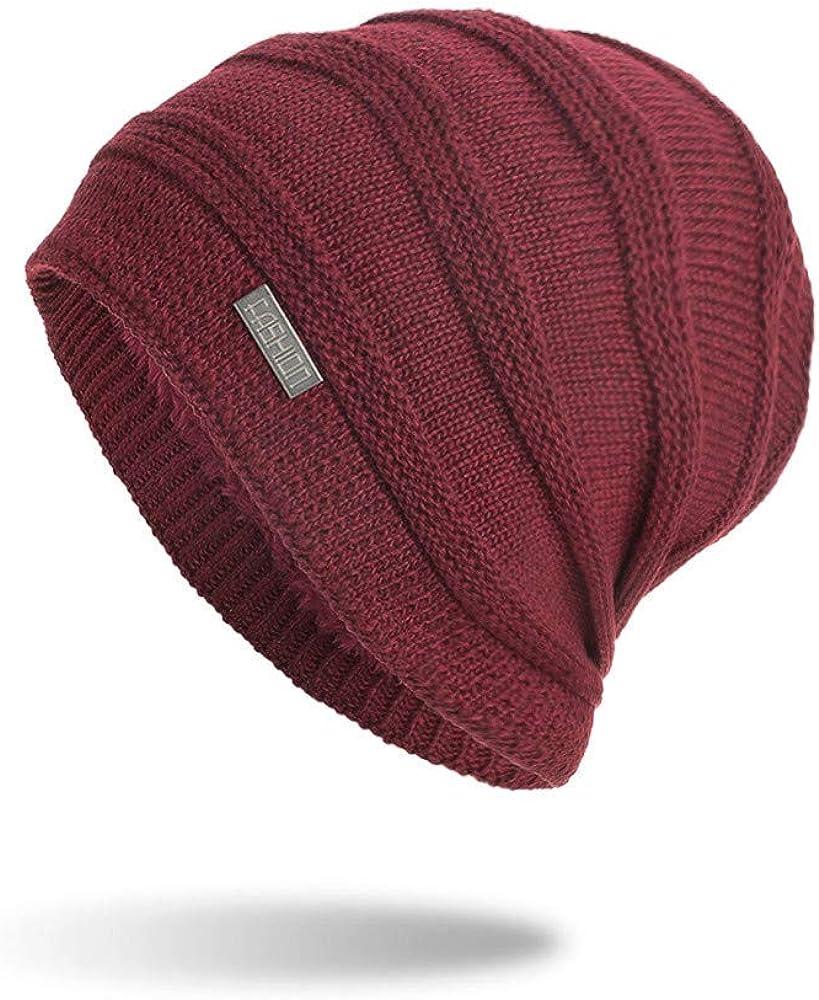 LEXUPA Unisex Knit Cap...