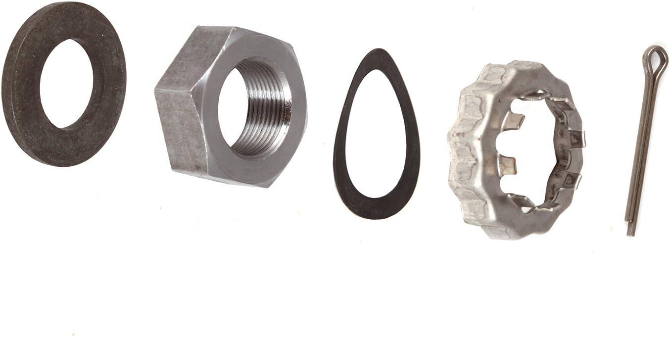 Omix-Ada 16711.01 Spindle Nut Socket