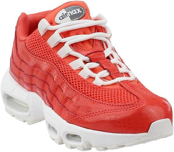 | Nike Womens Air Max '95 Premium Casual Sneakers