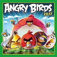 Angry Birds 2017 Mini Calendar
