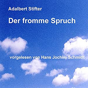 Der fromme Spruch Audiobook