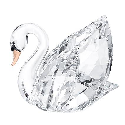 Amazon.com  Swarovski 5004724 Swan Figurine 38518d1bc3