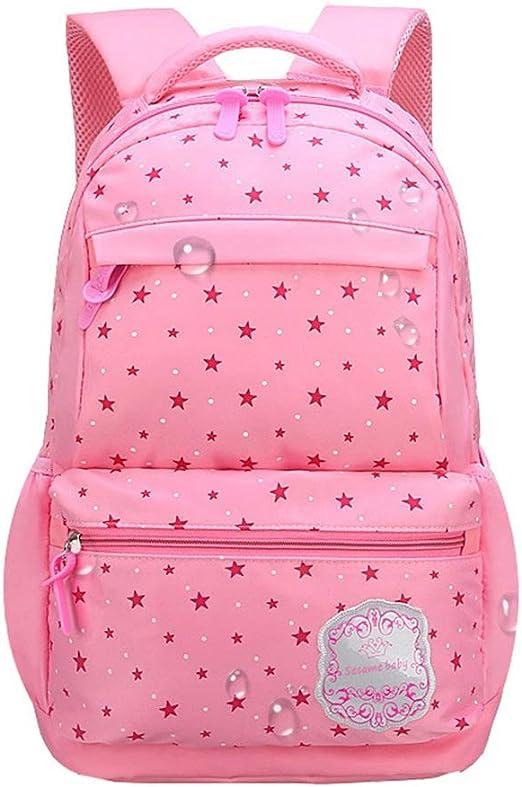 Children Backpack Kids School Bags Outdoor Activities Daypack for Boys Girls
