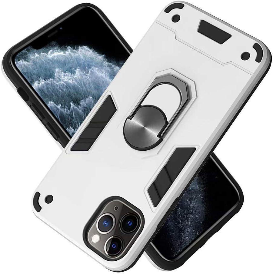 360 Grad Drehbar Ringhalter Handytasche Cover TPU Magnetische Bumper Sto/ßd/ämpfung Schutzh/ülle f/ür Case iPhone 6 iPhone 6S Handyh/ülle iPhone 6S Handy H/üllen Blau H/ülle iPhone 6