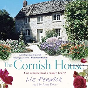 The Cornish House Hörbuch