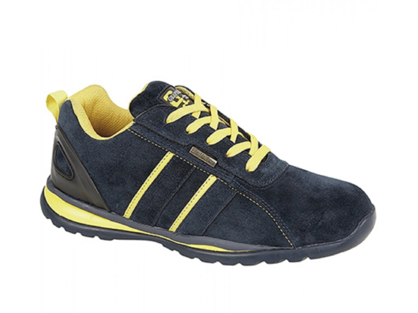 2011 SAFETY TOE TRAinER in blau blau blau 10 e5eb9e