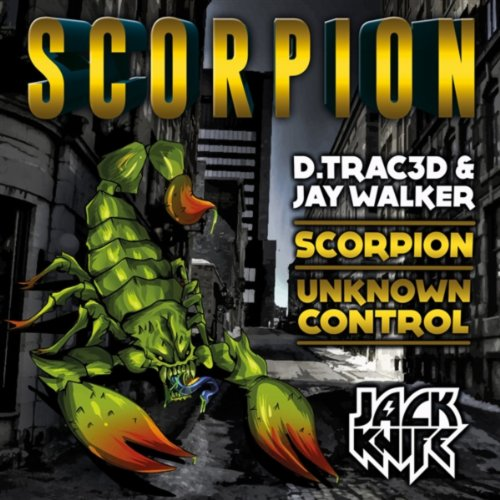 Bass Scorpion (Scorpion / Unknown Control)