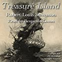 Treasure Island Audiobook by Robert Louis Stevenson Narrated by Benjamin Luxon