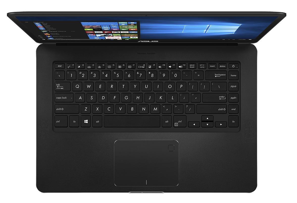 ASUS ZenBook Pro 15 Thin & Light Ultrabook Laptop 3