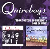 Tooting to Barking/Lost in Space by Quireboys (2011-05-03)