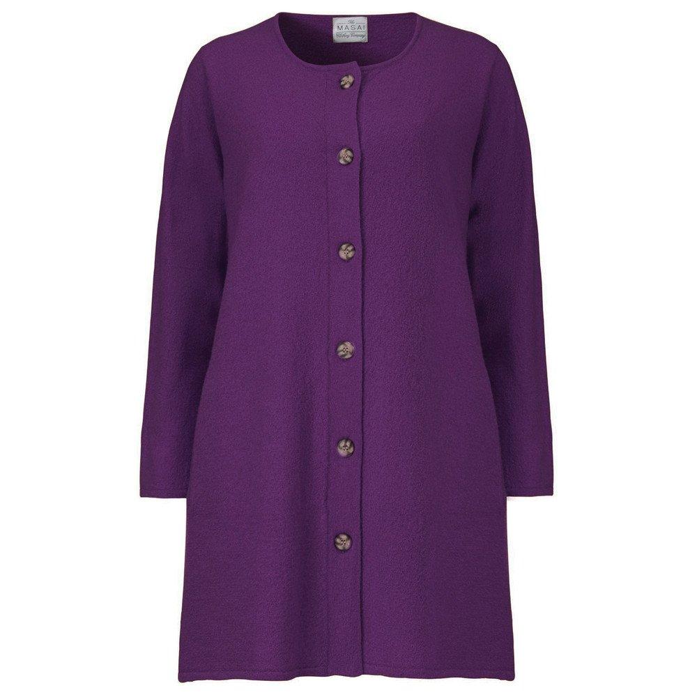 7c5f7013014 Masai Clothing - Leena Cardigan, 751-Dahlia, XLarge(UK16): Amazon.co.uk:  Clothing