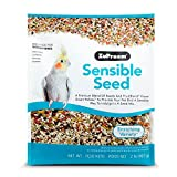 Sensible Seed Bird Food for Medium Birds by ZuPreem