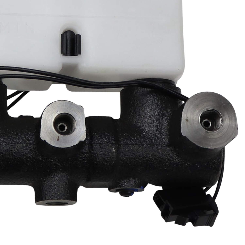 Beck Arnley 072-8411 Brake Master Cylinder