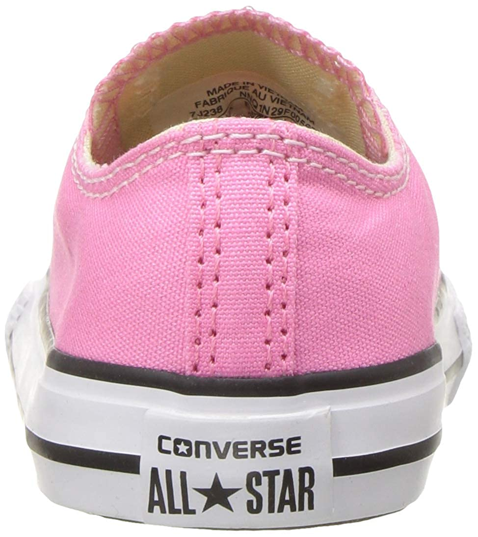 Cook N Home Chuck Taylor All Star Ox Baskets Basses Mixte Enfant