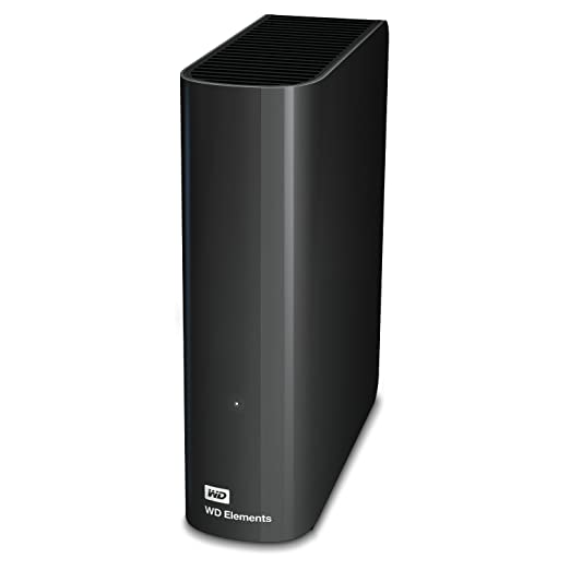 293 opinioni per WD WDBWLG0030HBK-EESN Elements Desktop Hard Disk