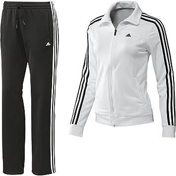 adidas knit suit anzug trainingsanzug strenge anz ge. Black Bedroom Furniture Sets. Home Design Ideas