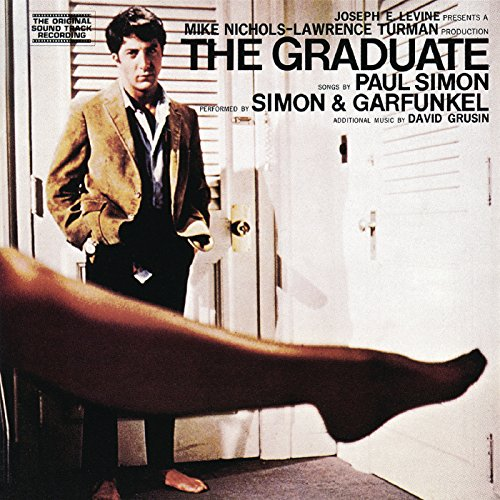 Paul Simon-The Graduate-REISSUE OST-CD-FLAC-1996-EiTheL Download