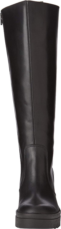 Fly London Women's Teli504fly Chukka Boots Black Black 000