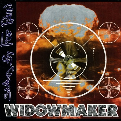 Widowmaker-Standby For Pain-(SANCD043)-Reissue-CD-FLAC-2001-RUiL Download