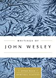 img - for Writings of John Wesley (Upper Room Spiritual Classics) (Upper Room Spritual Classics) book / textbook / text book