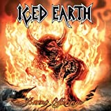 Burnt Offerings by ICED EARTH (1995-04-18)