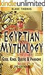 Egyptian Mythology: Gods, Kings, Quee...
