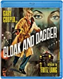 Cloak and Dagger [Blu-ray]