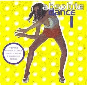 Various - Absolute Dance Summer 2009