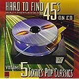 V5 1960s: Hard To Find 45s On