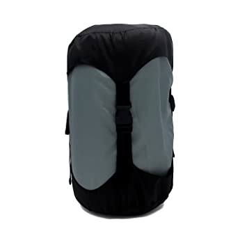 GoBackTrail Saco de Compresión de poliéster Resistente al Agua DE 24 y 14 litros, Ideal para Sacos de Dormir, Ropa, Camping, Senderismo: Amazon.es: Deportes ...