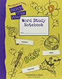WORDS THEIR WAY LEVEL D STUDENT NOTEBOOK 2006C