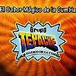 El Sabor Magico de la Cumbia