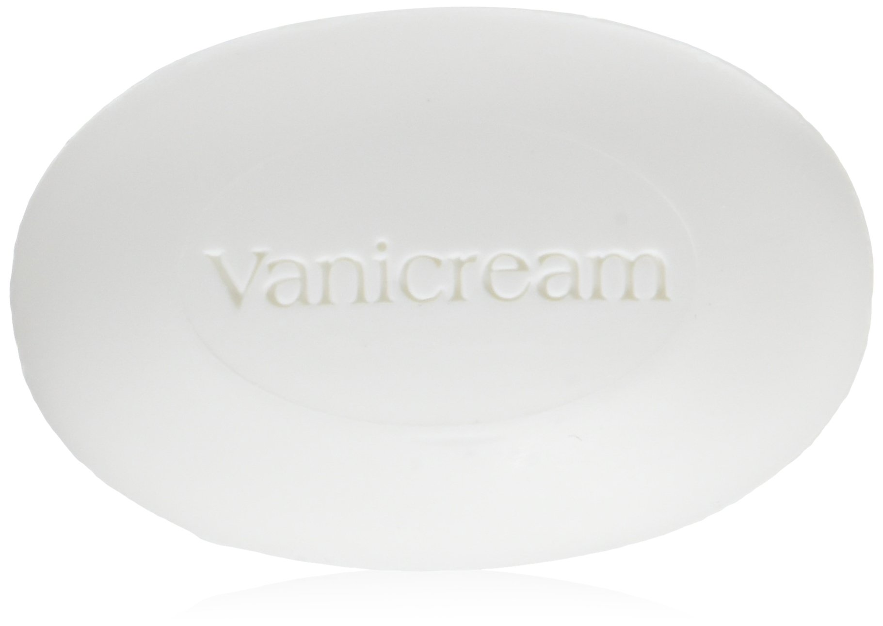 Vanicream Cleansing Bar for sensitive skin - gently cleanses and moisturizes - fragrance free, preservative free - 3.9 Ounce (pack of 12)