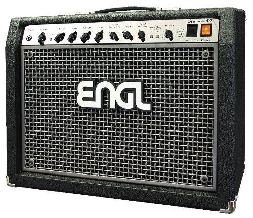 Engl E-330 Screamer 50 Röhren Gitarrencombo E330