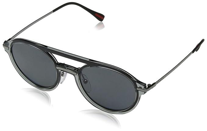 Prada SPORT 0PS 05TS, Gafas de sol para Hombre, Grey 51 ...