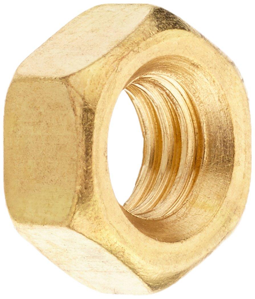 Dresselhaus Écrous à 6pans laiton M 6, 100Pièces 100Pièces Dresselhaus GmbH & Co. KG 0/3130/000/   6 0/     /     /51